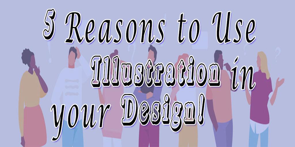 use-illustration-in-design